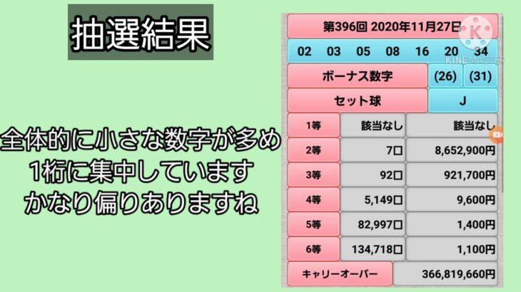 【1500人突破企画】ロト7を1500円分買ってみた!