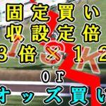【競馬攻略】固定買い+オッズ買い 回収設定倍率3倍×12 ほぼココモ法 2020.11/14 阪神競馬 東京競馬 JRA