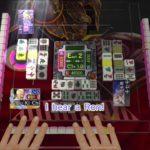 毎日麻雀389.「割れ目☆ギャンブル卓」らしい大逆転!割れ目は何が起こるか分かりません!