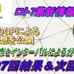 【ロト7】最新情報(第397回結果&次回予想)