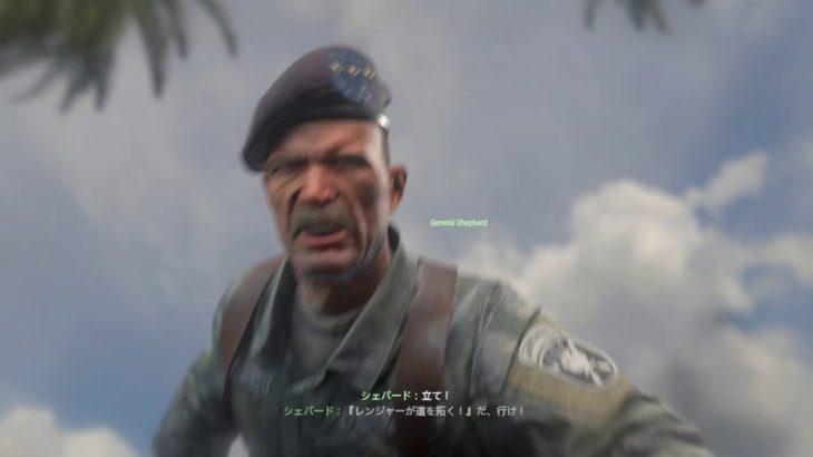 【ギャンブル狂っぽい顔してる】Call of Duty®: Modern Warfare® 2 Campaign Remastered♯1
