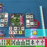 (2096)  ギャンブル卓で荒稼ぎしてやるぜ!【 ネット麻雀MJ】