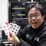 〔株とギャンブル〕 ギャンブル(ブラックジャック)の必勝法なんてあるの?確率計算と引き際の上手な人でないとギャンブルは勝てない。
