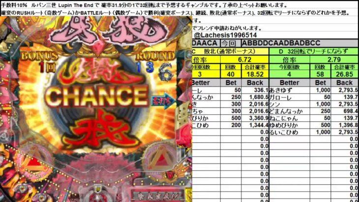 [ドラクエ10] PLギャンブル