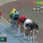 1/28 ミッドナイト競輪オッズパーク杯(FII)3日目 第7競走
