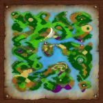 ドラゴンクエストⅠ#2 ロトの洞窟/Dragon WarriorⅠ Erdrick's Cave 【ドラクエ1(DQ1)】