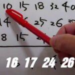【ロト6予想】2020年3月30日㈪抽選第1469回ロト6超予想★一発逆転!前回ロト6は4等当選!今回こそ!奇跡も夢もあきらめないで! FHD