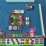 (2161)  ギャンブル卓で荒稼ぎしてやるぜ!【 ネット麻雀MJ】
