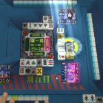 (2159)  ギャンブル卓で荒稼ぎしてやるぜ!【 ネット麻雀MJ】