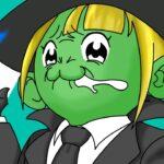 【ドラクエ10】ギャンブルの呼吸エヴァの型