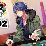 【ヒプノシスマイク】#102 ギャンブル狂、対決!!
