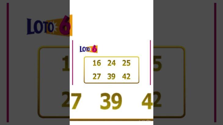ロト6第1563回2月25日
