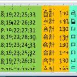 ロト 7 合計 130 ビデオ番号 556