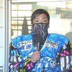 オッズパーク杯SG第34回全日本選抜オートレース4日目・準決勝戦(枠番抽選)、木村ってこんなにも1着にこだわる男だったのか! 伊勢崎ナンバーワン・青山周平(伊勢崎31期)が薄氷の1着入線で優出!
