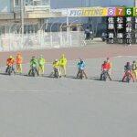 オッズパーク杯SG第34回全日本選抜オートレース4日目・一般戦、最終日ぐらいはいいとこ見せろよ! 松本やすし(伊勢崎32期)が定番の4着!