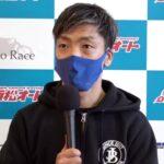 浜松オート オッズパーク杯 SG 第34回 全日本選抜オートレース 優勝戦出場選手前日インタビュー