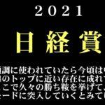 【ゼロ太郎】「日経賞2021」出走予定馬・予想オッズ・人気馬見解