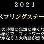 【ゼロ太郎】「スプリングステークス2021」出走予定馬・予想オッズ・人気馬見解