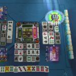 (2198)  ギャンブル卓で荒稼ぎしてやるぜ!【 ネット麻雀MJ】