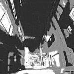 【東京の街並みをロトスケッチ風に】浅草橋から押上