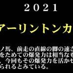 【ゼロ太郎】「アーリントンカップ2021」出走予定馬・予想オッズ・人気馬見解