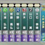2021/4/20 チャリ・ロト杯 2日目1R