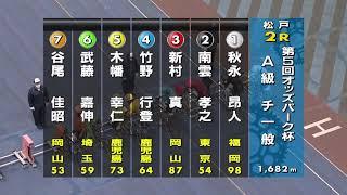 2021/4/20 第5回オッズパーク杯 2日目3R