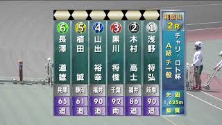 2021/4/20 チャリ・ロト杯 2日目3R