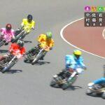 オッズパーク杯SG第40回オールスター・オートレース2日目・予選、いいよヤッシー明日が勝負だ! 松本やすし(伊勢崎32期)が2着入線で準々決勝戦進出!
