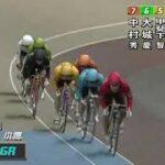 5/10 ミッドナイト競輪オッズパーク杯(FII)3日目 第6競走