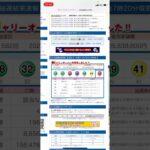 ロト6予想/第1583回/5月6日(木)/5口