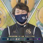 伊東温泉競輪 オッズパーク杯(F2)A級 チャレンジ 前検インタビュー(2021.05.07)