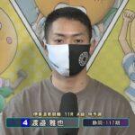 伊東温泉競輪 オッズパーク杯(F2)A級 前検インタビュー(2021.05.07)