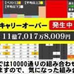 🟢ロト6・10000通り表示🟢6月7日(月)対応