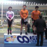 2020/02/13 松戸競輪 第4回オッズパーク杯 表彰式