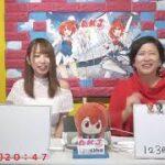 (裏)もりんちゃんねる 青森ミッドナイト競輪 2日目 FⅡ オッズパーク杯 2021.06.15