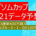 【エプソムカップ2021】データ予想 4-3-1-0の単勝オッズ100%データ!あの騎手以外なら大丈夫!!!