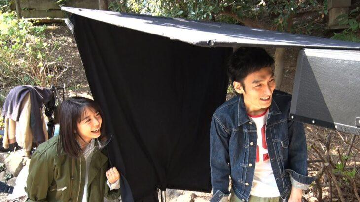 「ロト6」TVCM メイキング動画