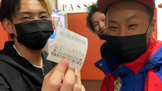【奇跡回】銀大・脇の1万円生活ギャンブルシーン【切り抜き】