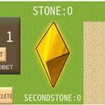魔石を集めてギャンブルに溶かそう!【魔石クリッカー】