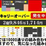 🟢ロト6・10000通り表示🟢7月12日(月)対応