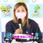 ◆2021.07.13 開催予定【モーニング7 オッズパーク杯 FⅡ】L級ガールズ決勝インタビュー