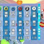 ◆2021.07.13【モーニング7 オッズパーク杯 FⅡ】A級チャレンジ決勝戦