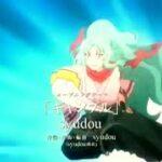 "Opening Tsuki ga Michibiku Isekai Douchuu [""Gamble (ギャンブル)"" by syudou]  HD TV Ver W/Credit"