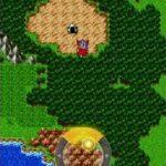 ドラゴンクエスト1攻略(スマホ版)②ロトの洞窟に行ってみた!の巻き