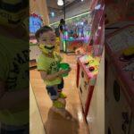 #ギャンブル依存症  #2歳児 #勝負 #結局負ける