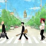7年かけて完成させた全編ロトスコープアニメ映画「音楽」予告編