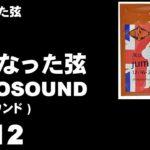 気になった弦 試奏 ROTOSOUND  ロトサウンド  JK12