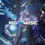 Tsuki ga Michibiku Isekai Douchuu Opening – Gamble (ギャンブル)  | Night Music