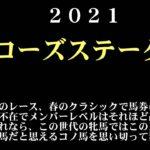 【ゼロ太郎】「ローズステークス2021」出走予定馬・予想オッズ・人気馬見解